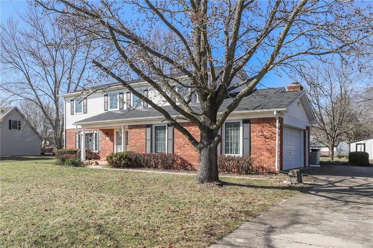120 S PARK FOREST Drive Franklin IN 46131 | MLS 21694303 | photo 4