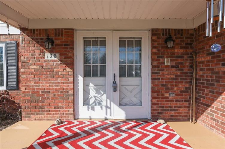 120 S PARK FOREST Drive Franklin IN 46131 | MLS 21694303 | photo 5