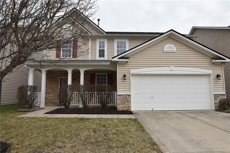 3035 Parkview Drive Columbus, IN 47201   MLS 21694324   photo 1