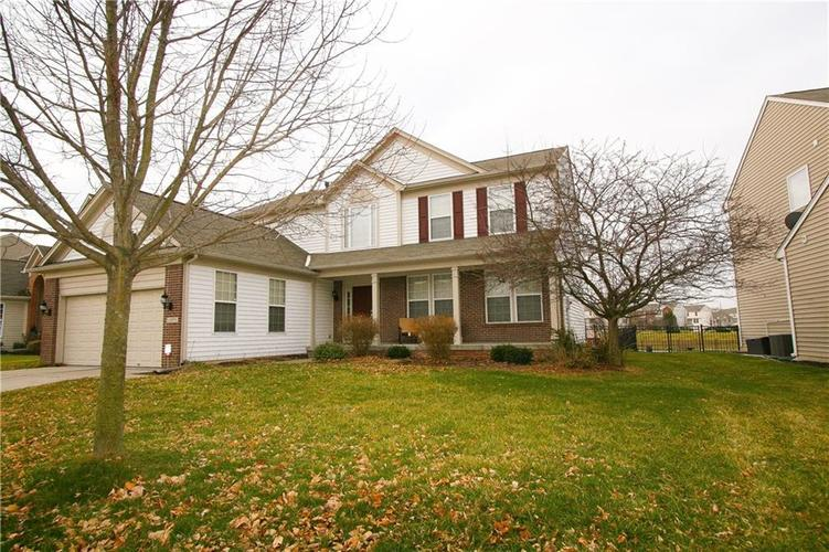 13973 Avalon East Drive Fishers, IN 46037   MLS 21694326   photo 1