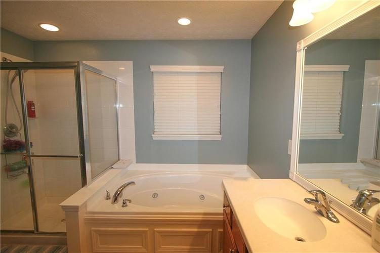 13973 Avalon East Drive Fishers, IN 46037   MLS 21694326   photo 16