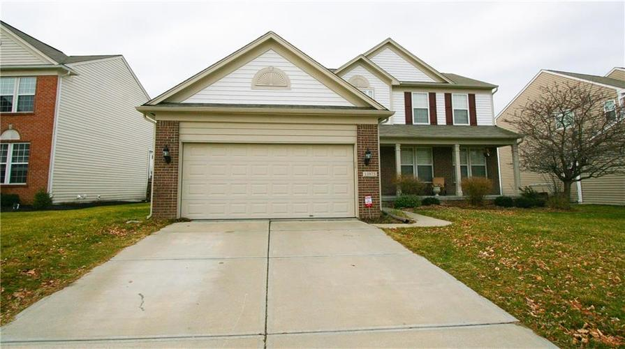 13973 Avalon East Drive Fishers, IN 46037   MLS 21694326   photo 2