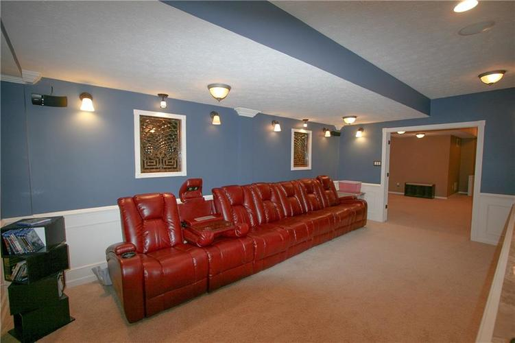 13973 Avalon East Drive Fishers, IN 46037   MLS 21694326   photo 25