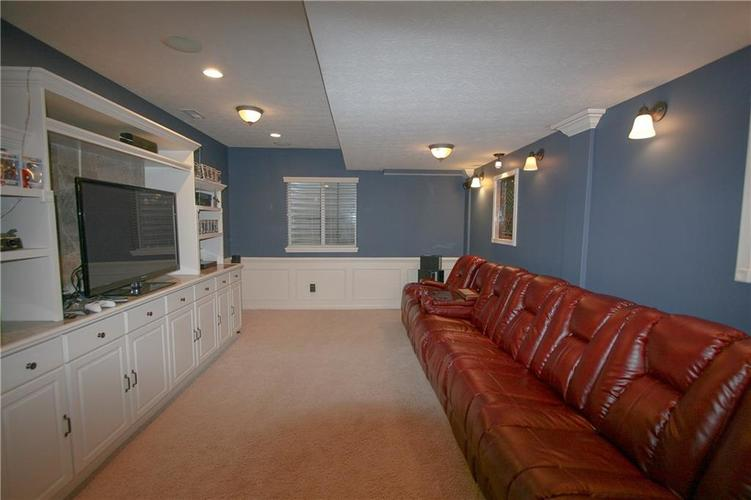 13973 Avalon East Drive Fishers, IN 46037   MLS 21694326   photo 26