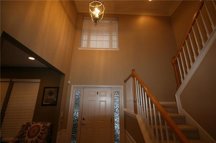13973 Avalon East Drive Fishers, IN 46037   MLS 21694326   photo 3