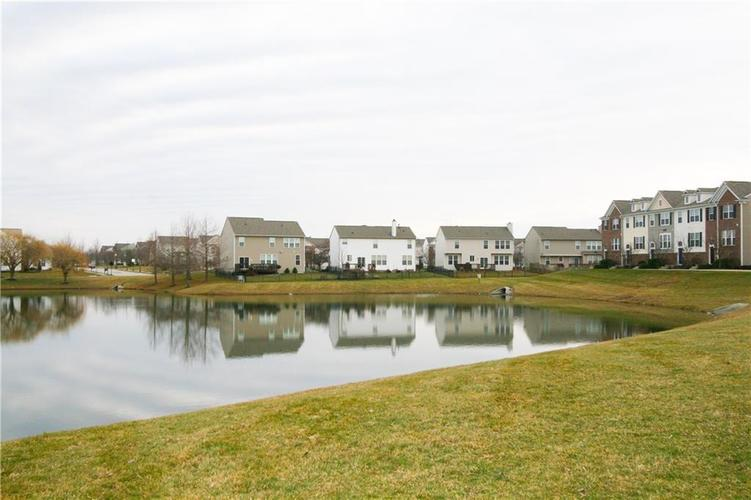 13973 Avalon East Drive Fishers, IN 46037   MLS 21694326   photo 33