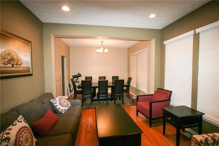 13973 Avalon East Drive Fishers, IN 46037   MLS 21694326   photo 5