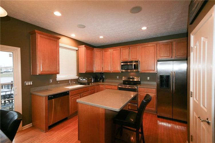 13973 Avalon East Drive Fishers, IN 46037   MLS 21694326   photo 7