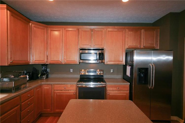 13973 Avalon East Drive Fishers, IN 46037   MLS 21694326   photo 8