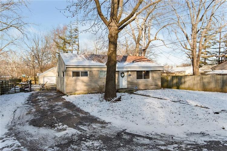 4532 N Dearborn Street Indianapolis IN 46205 | MLS 21694534 | photo 1