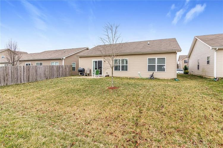 11288 Funny Cide Drive Noblesville, IN 46060 | MLS 21694639 | photo 34