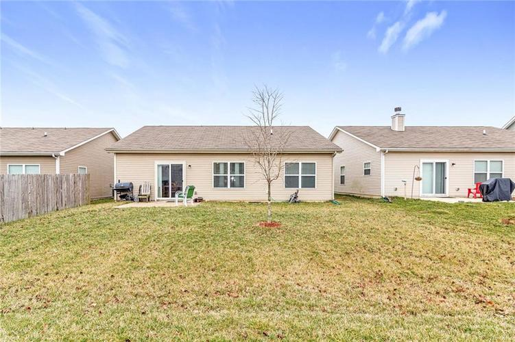 11288 Funny Cide Drive Noblesville, IN 46060 | MLS 21694639 | photo 35