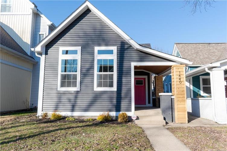 1440 Hoyt Avenue Indianapolis, IN 46203 | MLS 21694664 | photo 1