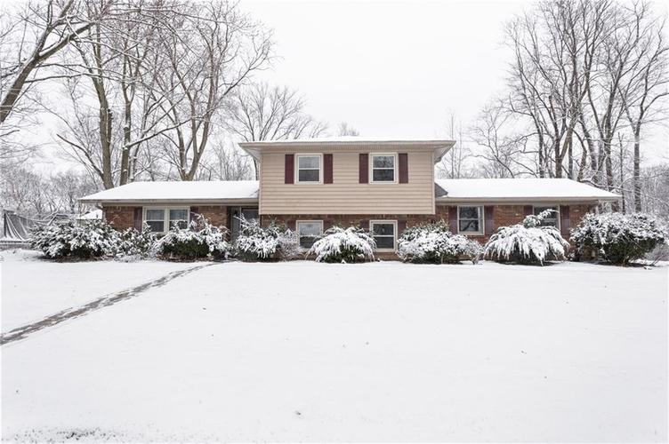 7905  Goodway Drive Indianapolis, IN 46256 | MLS 21694686