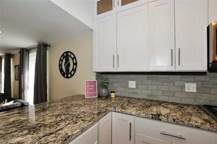 1549 Olive Street Indianapolis IN 46203 | MLS 21694700 | photo 11