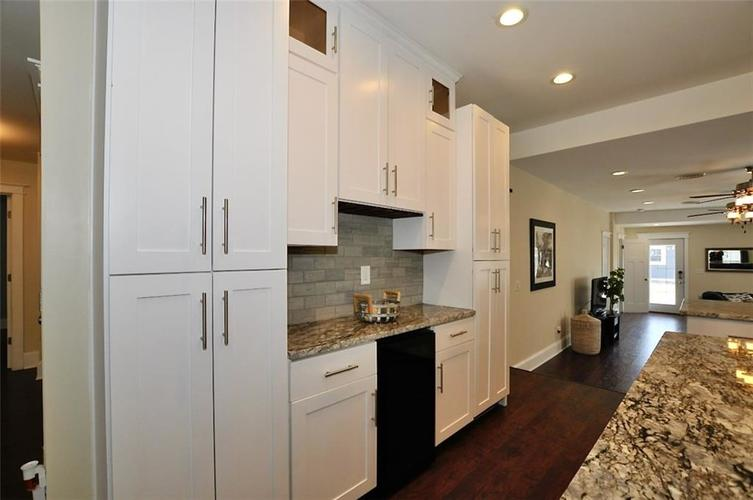 1549 Olive Street Indianapolis IN 46203 | MLS 21694700 | photo 14