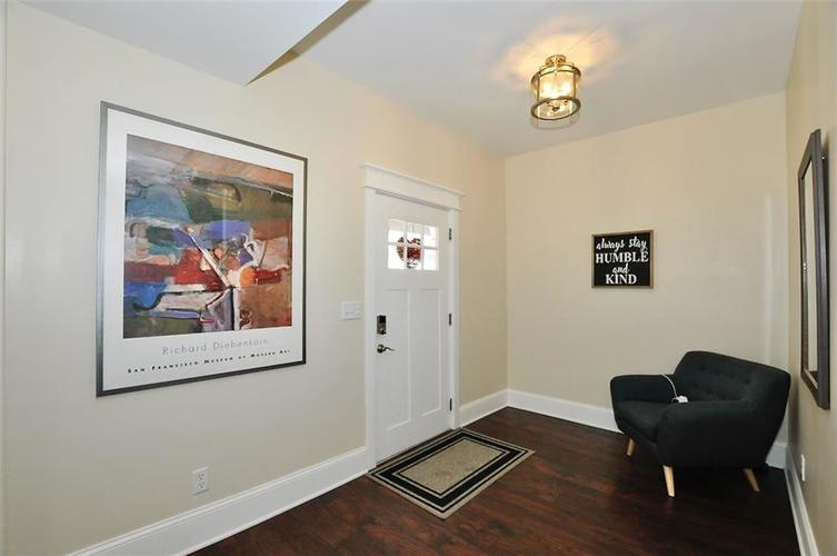 1549 Olive Street Indianapolis IN 46203 | MLS 21694700 | photo 20