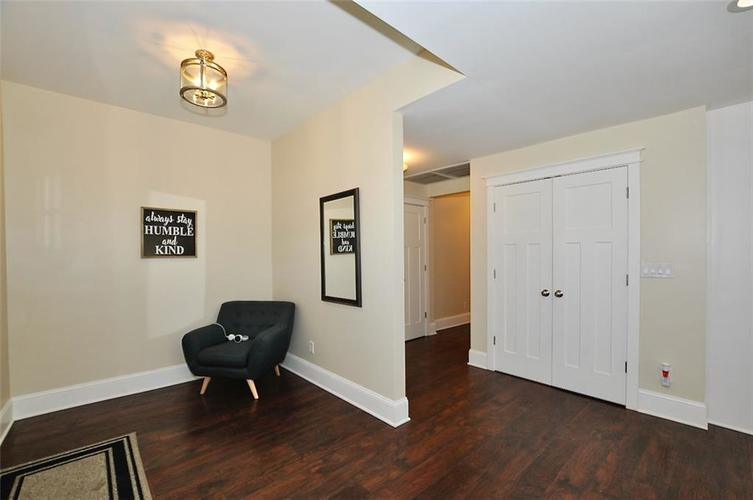 1549 Olive Street Indianapolis IN 46203 | MLS 21694700 | photo 21