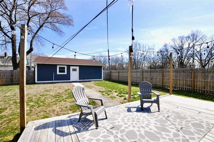 1549 Olive Street Indianapolis IN 46203 | MLS 21694700 | photo 44