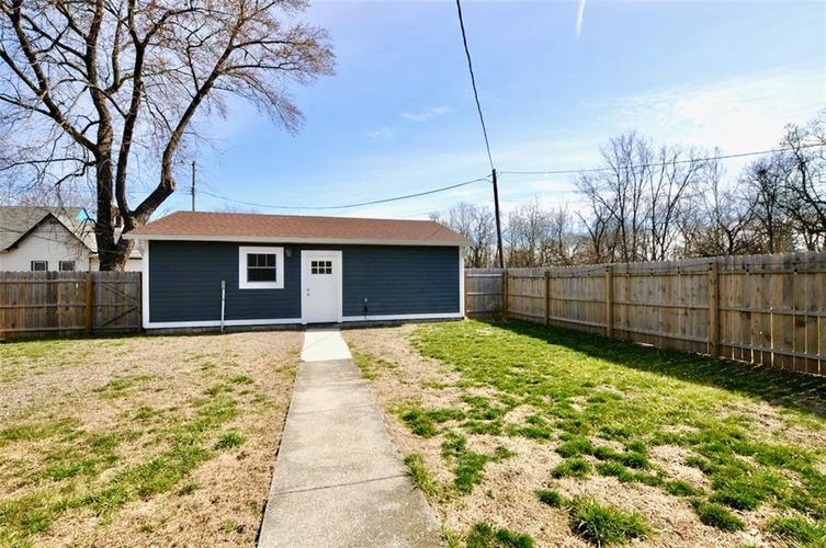 1549 Olive Street Indianapolis IN 46203 | MLS 21694700 | photo 46