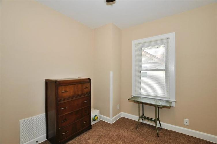 509 N Drexel Avenue Indianapolis IN 46201 | MLS 21694734 | photo 16