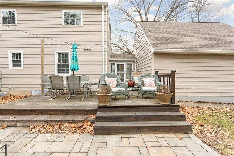 8425 Broadway Street Indianapolis, IN 46240 | MLS 21694786 | photo 21