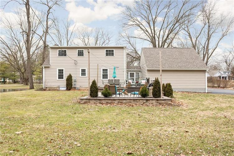 8425 Broadway Street Indianapolis, IN 46240 | MLS 21694786 | photo 22