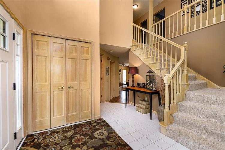 13715 Thistlewood Drive W Carmel, IN 46032   MLS 21694875   photo 11