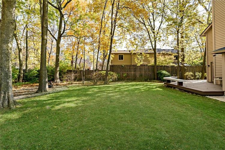 13715 Thistlewood Drive W Carmel, IN 46032   MLS 21694875   photo 20