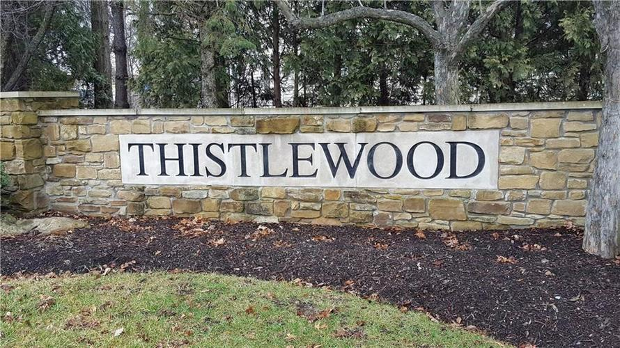 13715 Thistlewood Drive W Carmel, IN 46032   MLS 21694875   photo 23