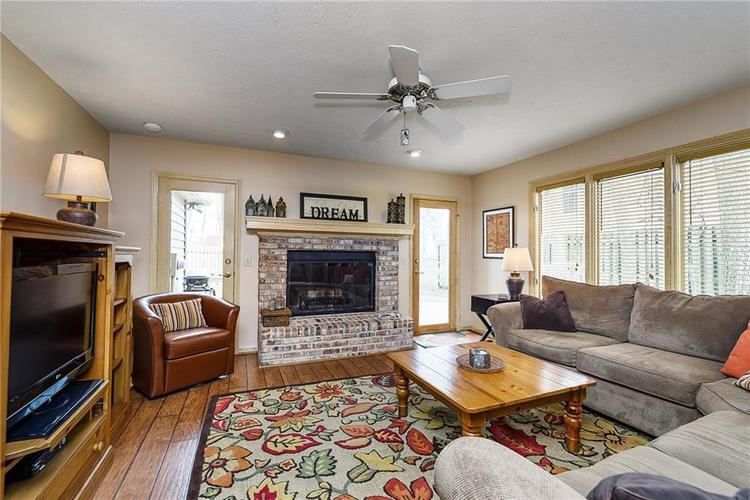 13715 Thistlewood Drive W Carmel, IN 46032   MLS 21694875   photo 5