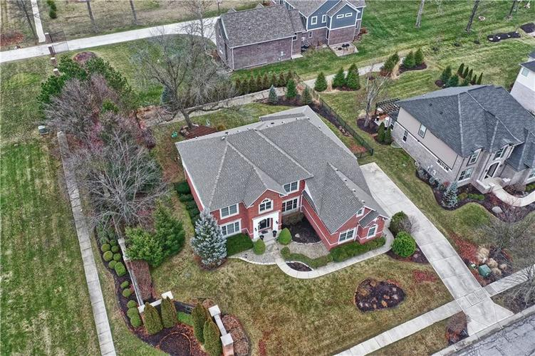 7015 Misty Woods Lane Indianapolis, IN 46237   MLS 21694882   photo 45