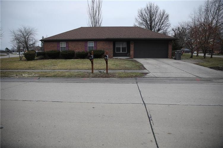 3609 Country Walk Drive Indianapolis, IN 46227 | MLS 21694886 | photo 1