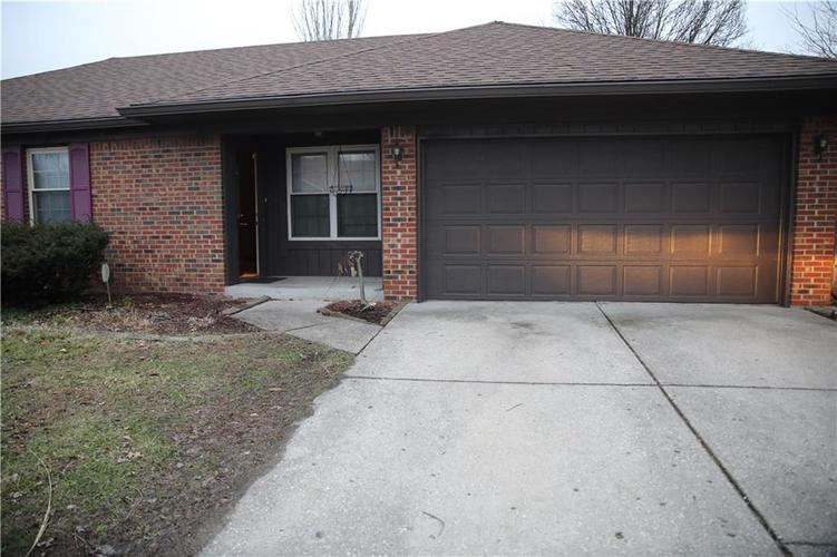 3609 Country Walk Drive Indianapolis, IN 46227 | MLS 21694886 | photo 3