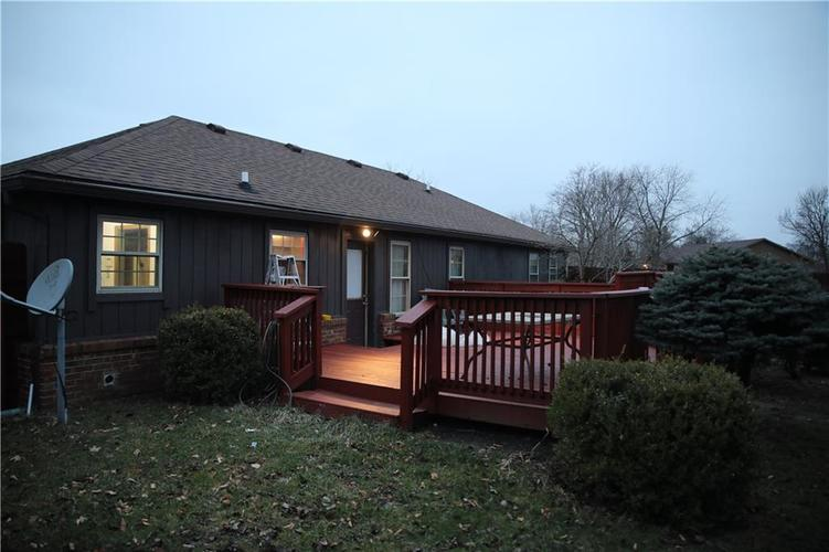 3609 Country Walk Drive Indianapolis, IN 46227 | MLS 21694886 | photo 33