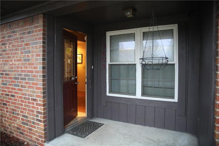 3609 Country Walk Drive Indianapolis, IN 46227 | MLS 21694886 | photo 4