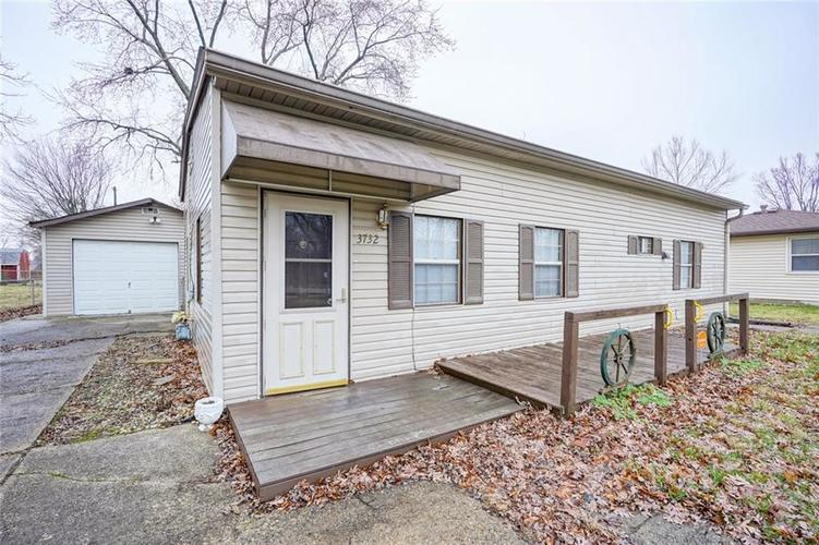 3732 S State Avenue Indianapolis, IN 46227   MLS 21694890   photo 1
