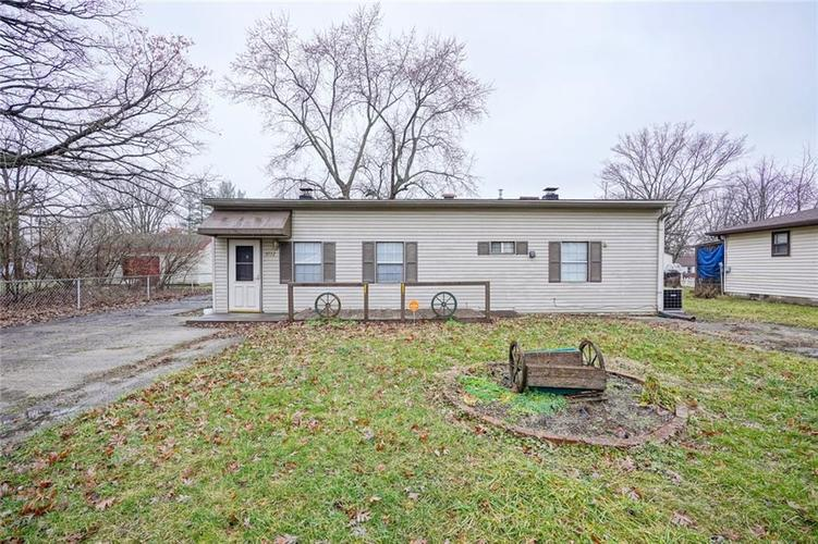 3732 S State Avenue Indianapolis, IN 46227   MLS 21694890   photo 2
