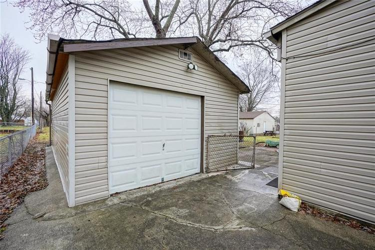 3732 S State Avenue Indianapolis, IN 46227   MLS 21694890   photo 25