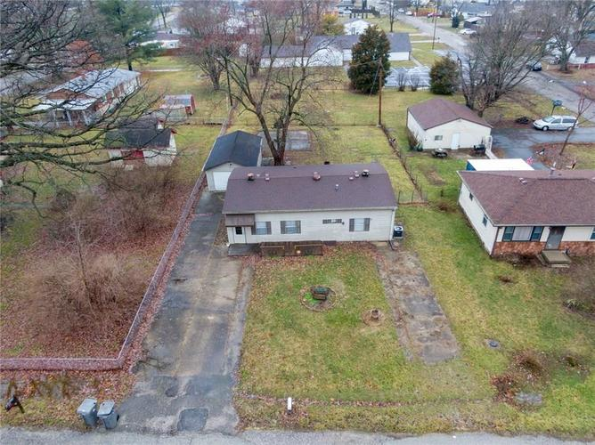 3732 S State Avenue Indianapolis, IN 46227   MLS 21694890   photo 26