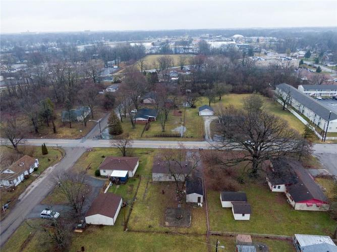 3732 S State Avenue Indianapolis, IN 46227   MLS 21694890   photo 30
