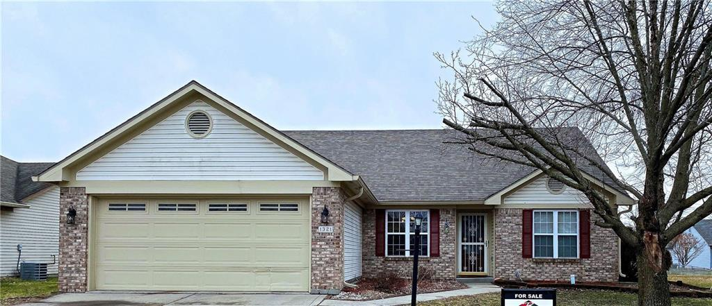 1321 Wilford Lane Indianapolis, IN 46229 | MLS 21694908 | photo 1