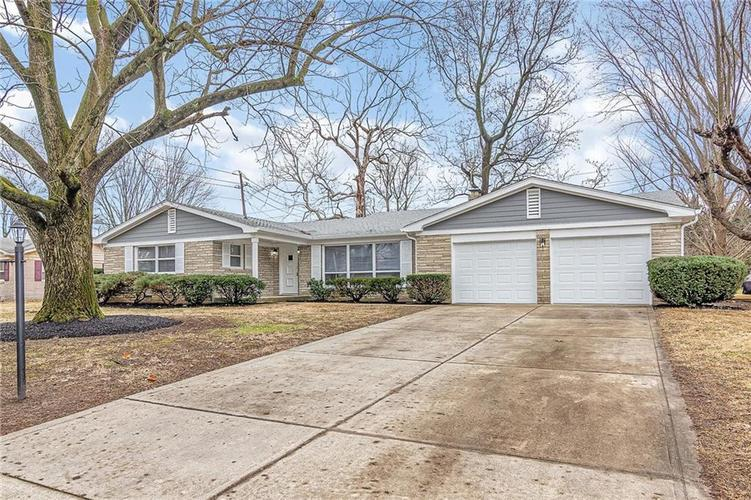 3320 W 62nd Place Indianapolis, IN 46228 | MLS 21694910 | photo 1