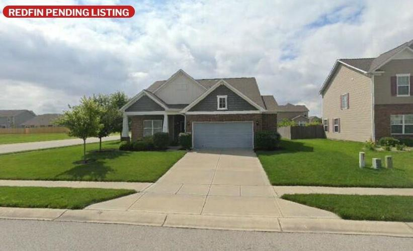 2434 SOLIDAGO Drive Plainfield, IN 46168   MLS 21694940   photo 1
