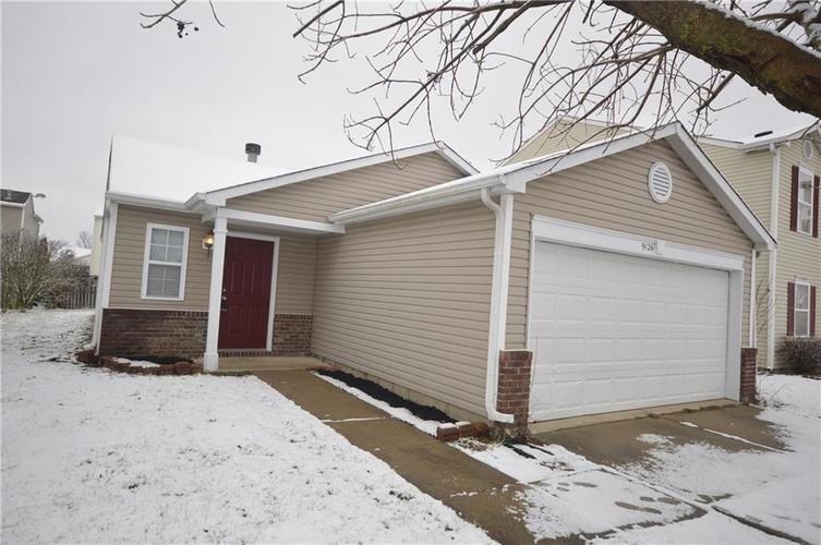 9126 Wandflower Drive Indianapolis, IN 46231 | MLS 21694992 | photo 1