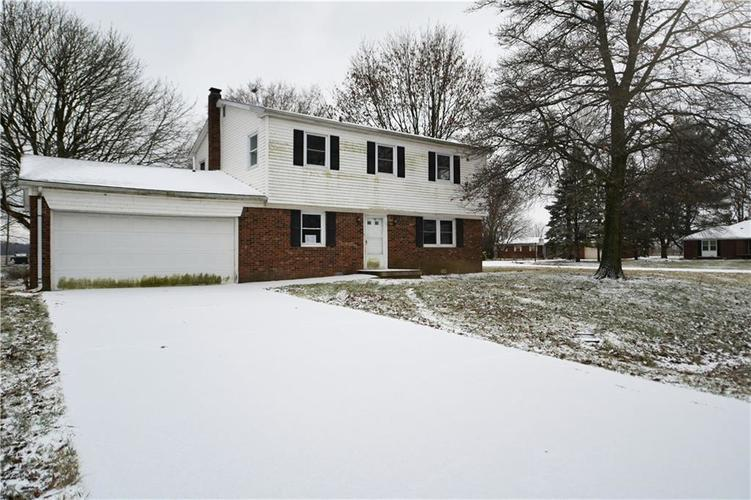 1315 W Grant Street Thorntown, IN 46071 | MLS 21695002 | photo 2