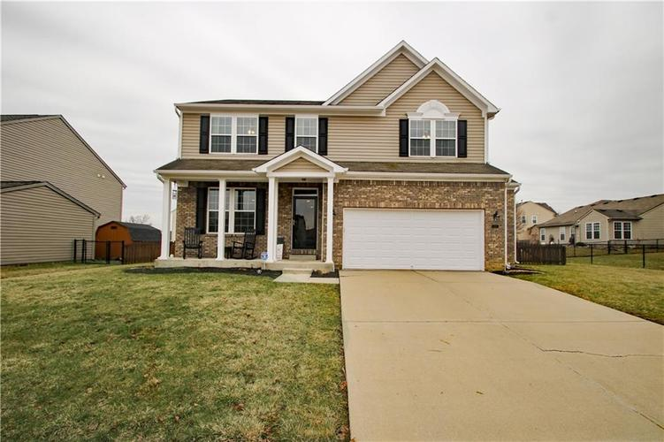 1717 CHATHAM Place Danville, IN 46122   MLS 21695009   photo 1