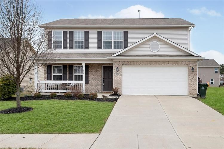 236 Rolling Ridge Drive Greenfield, IN 46140 | MLS 21695019 | photo 1