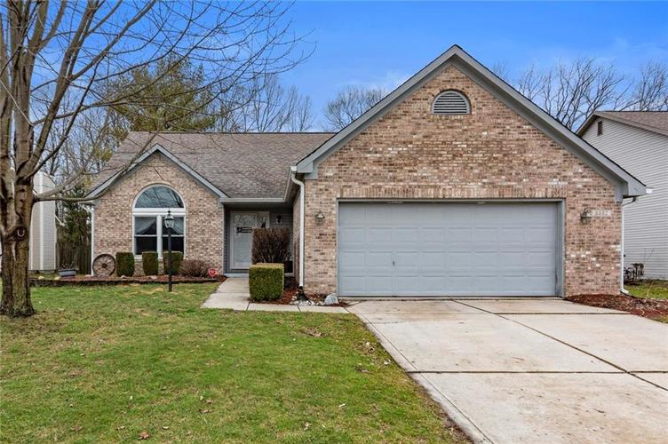 6562  BRECKENRIDGE Drive Indianapolis, IN 46236 | MLS 21695027