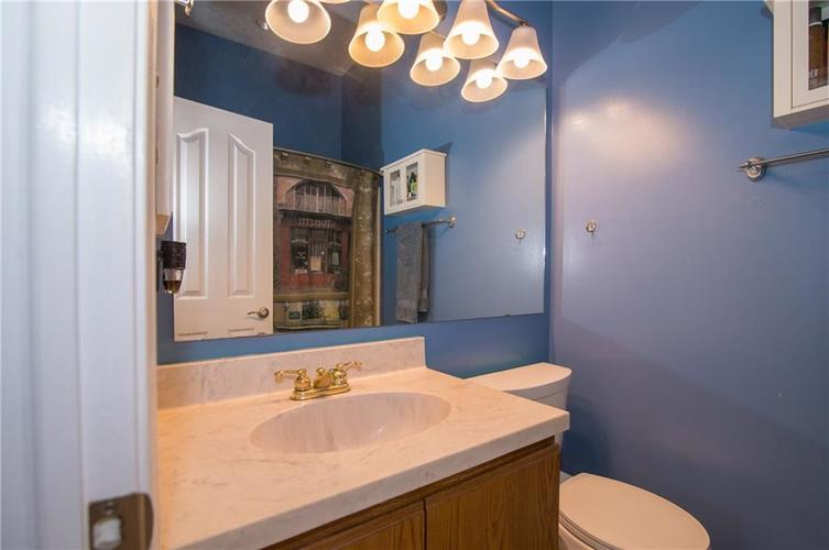 9326 Steeplechase Drive Indianapolis, IN 46250 | MLS 21695056 | photo 15
